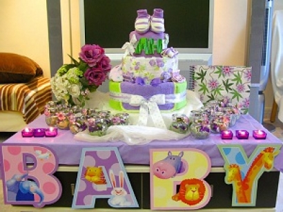 buy baby shower decorations baby showers