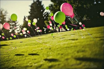 How To Organize An Outdoor Birthday Party For Kids
