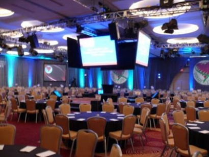 Ideas For Decorating A Corporate Event Corporate Event