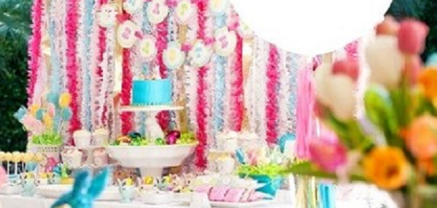 stylish posh party products