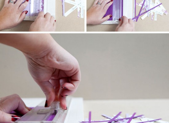 How to make DIY wedding invites
