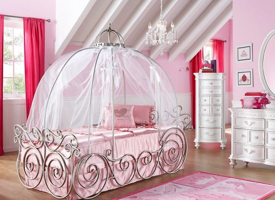 How to Host the Perfect Princess Themed Party for Little Girls