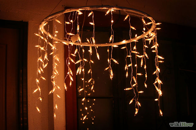 The Ultimate How To Make A Hula Hoop Chandelier Checklist