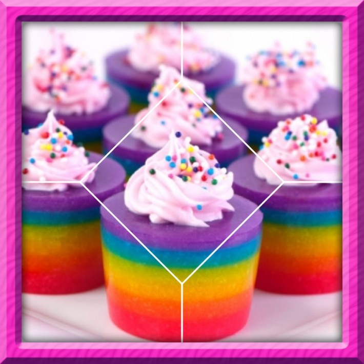 Rainbow Themed Party Ideas For All Ages