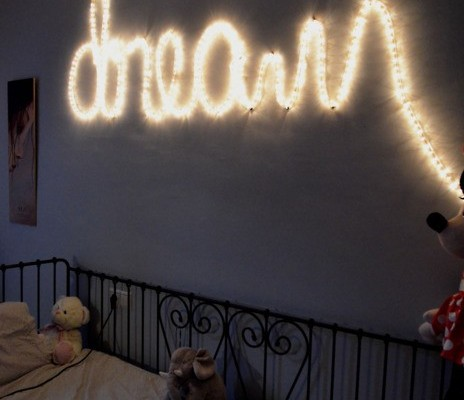 Fun and Fabulous Alternative Uses for String Lights