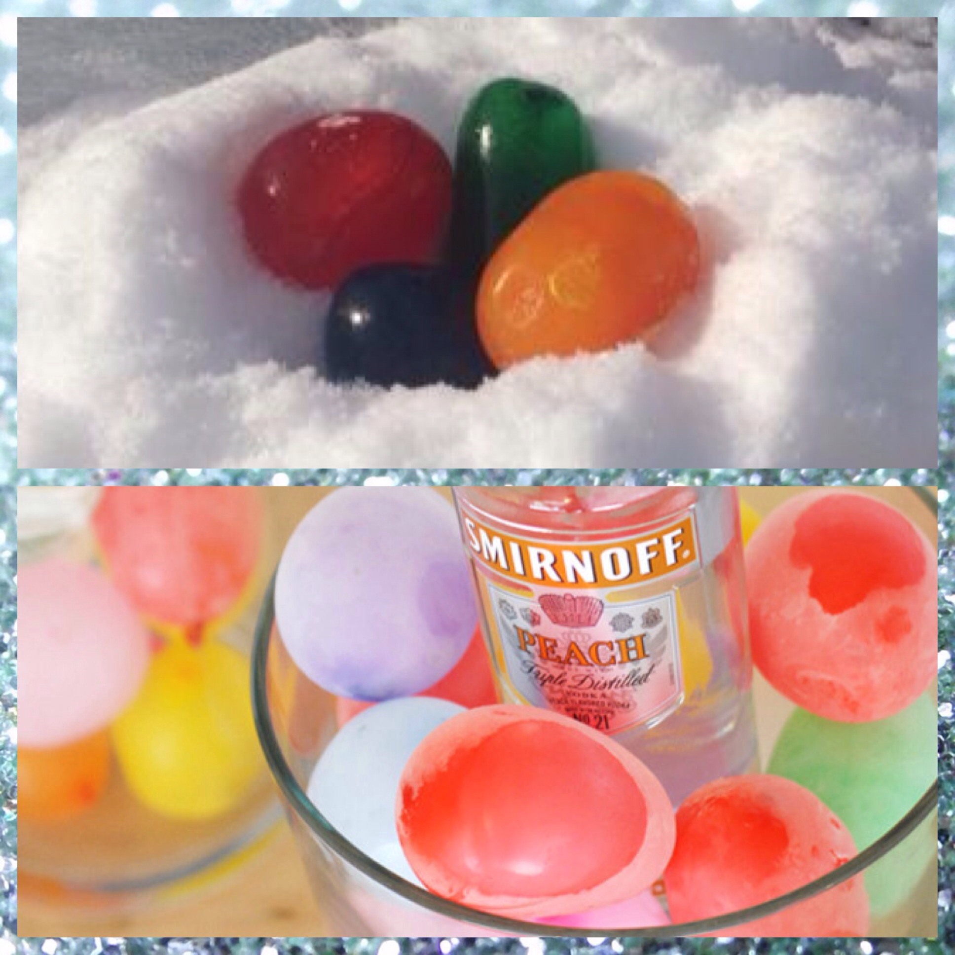 fun things to do with water balloons