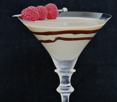 Naughty, But Nice, Chocolate Martini Recipes