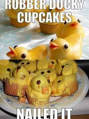 Pinterest Fails Nailed It!