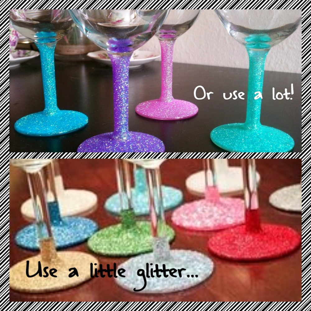use little or lot