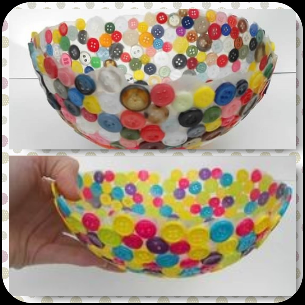 button bowl examples