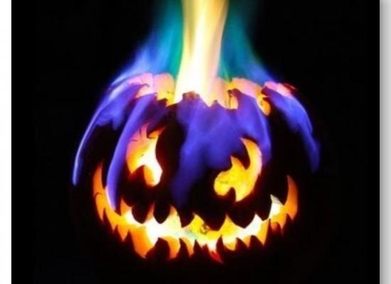 3 Spooktacular Jack-o-lanterns For Halloween