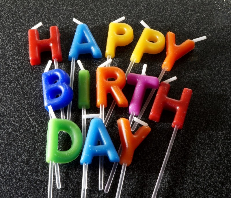 Th Birthday Decorations Accessories Party Supplies