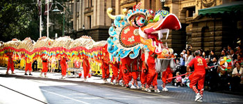 great melbourne events
