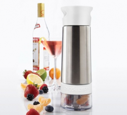 Vodka Infuser