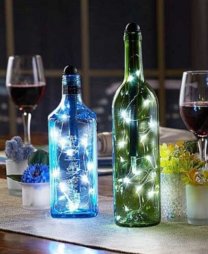 Light My Bottle Available At Party Supplies Now
