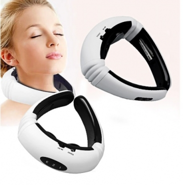 SuperSoothe™ Neck Massage...