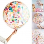 SuperSize Confetti Balloon